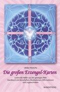 Die großen Erzengel-Karten, m. Engelkarten