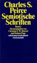 Semiotische Schriften - Bd.2