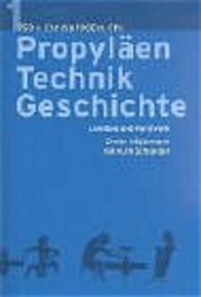 Propyläen Technikgeschichte, 5 Bde.