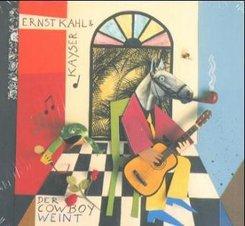 Der Cowboy weint, 1 CD-Audio