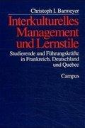 Interkulturelles Management und Lernstile