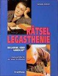 Rätsel Legasthenie