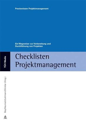 Checklisten Projektmanagement