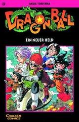Dragon Ball - Ein neuer Held