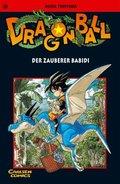 Dragon Ball - Der Zauberer Babidi