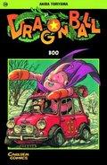 Dragon Ball - Boo