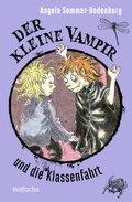 Der kleine Vampir und die Klassenfahrt