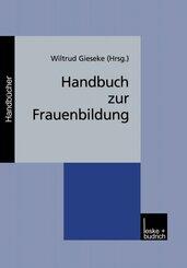 Handbuch zur Frauenbildung