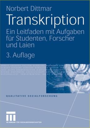 Transkription