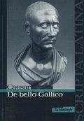 De bello Gallico, Textauswahl