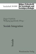 Soziale Integration