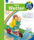 Unser Wetter - Wieso? Weshalb? Warum? Bd.10