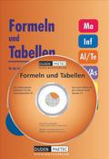 Das elektronische Tafelwerk, m. CD-ROM