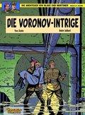Die Abenteuer von Blake und Mortimer - Die Voronov-Intrige