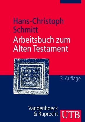 Arbeitsbuch zum Alten Testament