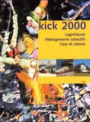 Kick 2000