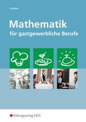 Mathematik / Mathematik für gastgewerbliche Berufe