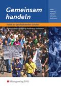 Gemeinsam handeln, Ausgabe Sachsen-Anhalt, Brandenburg und Mecklenburg-Vorpommern: Schülerband