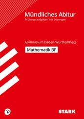 Abitur: Mathematik, Grund- und Leistungskurs Gymnasium Baden-Württemberg