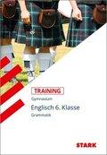 Grammatik 6. Klasse, für G8