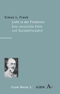 Werke: Licht in der Finsternis; Bd.5