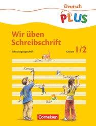 Deutsch plus - Grundschule - Lesen und Schreiben üben
