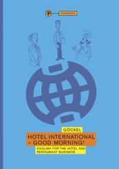 Hotel International - Good morning!