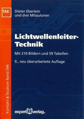 Lichtwellenleiter-Technik