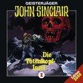 Geisterjäger John Sinclair - Die Totenkopf-Insel, 1 Audio-CD