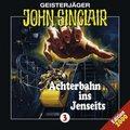 Geisterjäger John Sinclair - Achterbahn ins Jenseits, 1 Audio-CD