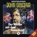 Geisterjäger John Sinclair - Der Mörder mit dem Januskopf, 1 Audio-CD