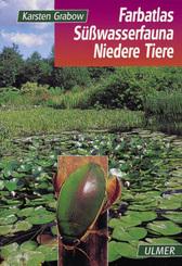 Farbatlas Süßwasserfauna, Wirbellose