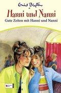 Hanni und Nanni - Gute Zeiten mit Hanni und Nanni