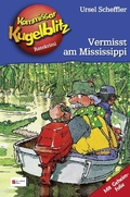 Kommissar Kugelblitz - Vermisst am Mississippi