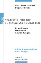 Statistik für die Sozialwissenschaften