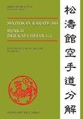 Shotokan Karate-Do, Bunkai der Kata Heian 1-5