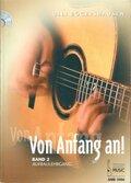 Von Anfang an!, m. Audio-CDs: Aufbaulehrgang, m. Audio-CD; Bd.2