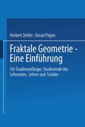 Fraktale Geometrie, Eine Einführung