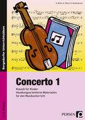 Concerto - Tl.1