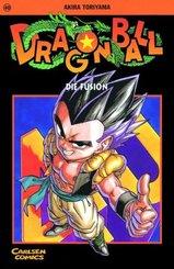 Dragon Ball - Die Fusion