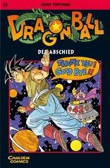 Dragon Ball - Der Abschied