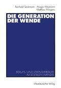 Die Generation der Wende