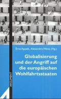 Globalisierung und der Angriff auf die europäischen Wohlfahrtsstaaten
