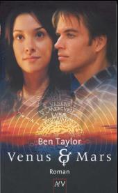 Venus und Mars, Film-Tie-In