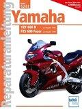 Yamaha YZF 600 R (ab Baujahr 1996), FZS 600 Fazer (ab Baujahr 1998)