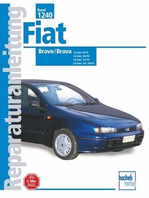 Fiat Bravo /  Brava (ab Mai 1995 bis Ende 1999)