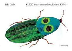 KLICK musst du machen, kleiner Käfer!, m. Soundeffekten