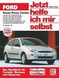 Jetzt helfe ich mir selbst; Ford Focus / Focus Turnier (ab Oktober 1998); Bd.217