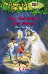 Das magische Baumhaus - Das Geheimnis der Mumie