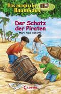 Das magische Baumhaus (Band 4) - Der Schatz der Piraten